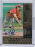 homer bailey auto